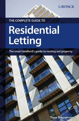 The Complete Guide to Residential Letting (Paperback)