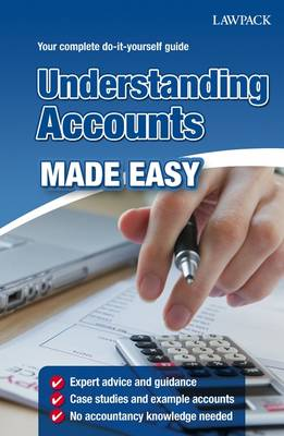 Understanding Accounts Made Easy (Paperback)