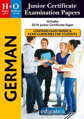 German Higher & Ordinary Level Junior Certificate Examination Papers