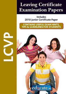 LCVP Leaving Certificate Examination Papers (Paperback)