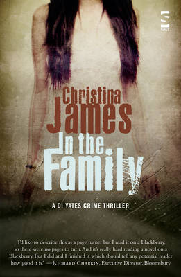 : In the Family - The DI Yates Series (Paperback)
