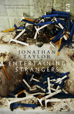 Entertaining Strangers (Paperback)