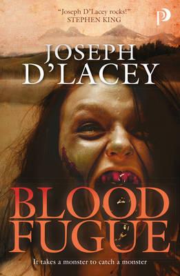 Blood Fugue (Paperback)