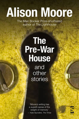 The Pre-War House and Other Stories (Hardback)