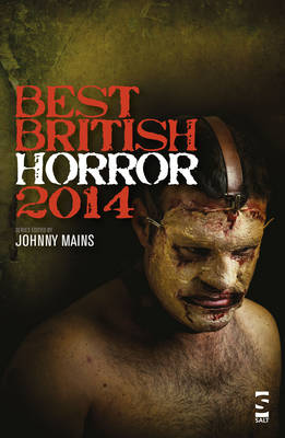 Best British Horror 2014 - Best British Horror (Paperback)