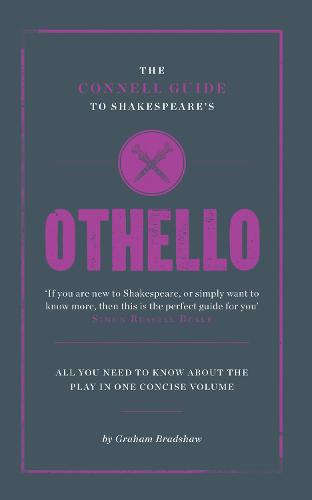 Shakespeare's Othello - The Connell Guide To ... (Paperback)