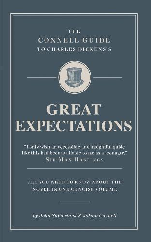 Charles Dickens's Great Expectations - The Connell Guide To ... (Paperback)