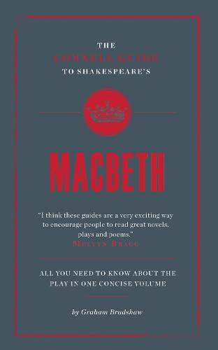Shakespeare's Macbeth - The Connell Guide To ... (Paperback)