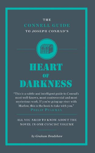 Joseph Conrad's Heart of Darkness - The Connell Guide To ... (Paperback)