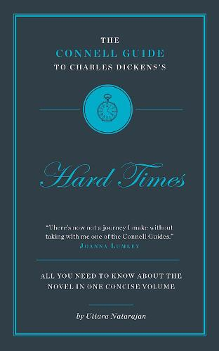 Charles Dickens's Hard Times - The Connell Guide To ... (Paperback)