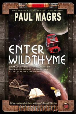 Enter Wildthyme - Iris Wildthyme (Hardback)