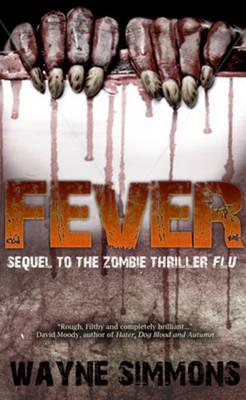 Fever - Snowbooks Zombie (Paperback)