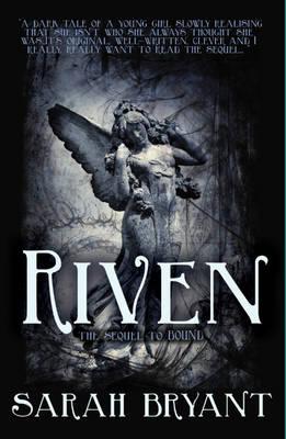 Riven - Snowbooks Gothic (Paperback)