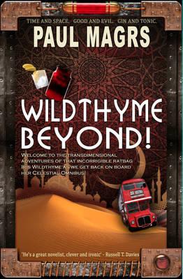 Wildthyme Beyond! - Iris Wildthyme (Hardback)
