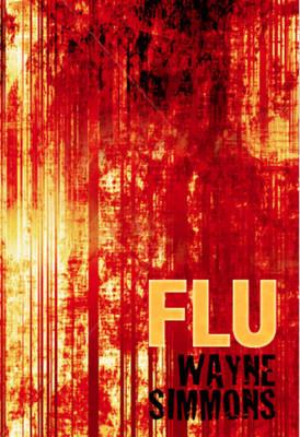 Flu - Snowbooks Zombie (Hardback)