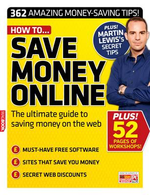 How to Save Money Online (Paperback)