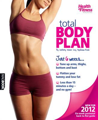 Health and Fitness Total Body Plan 2 (Paperback)