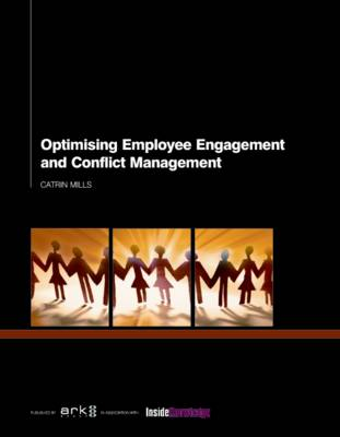 Optimising Employee Engagement and Conflict Management (Paperback)