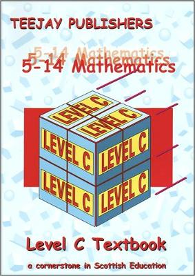 TeeJay 5-14 Maths: Level C (Paperback)