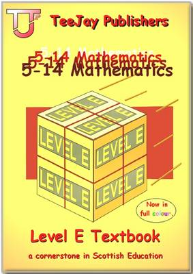 teejay maths homework level e answers