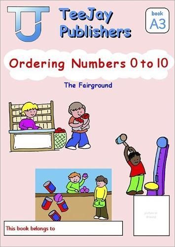 TeeJay Level A Maths: Bk. 3 (Paperback)