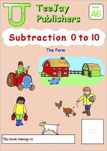 TeeJay Level A Maths: Bk. 6 (Paperback)
