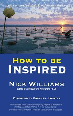 How to be Inspired (Paperback)