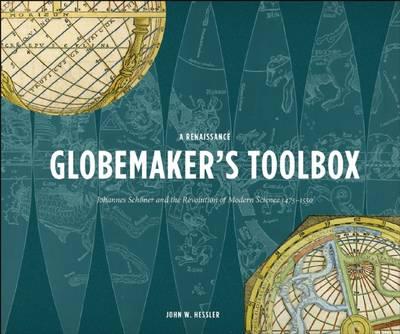 A Renaissance Globemaker's Toolbox & the Naming of America (Hardback)