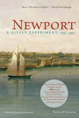 Newport: A Lively Experiment, 1639-1969 (Paperback)