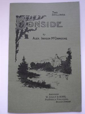 Donside - North-east Scotland Classics 3 (Paperback)