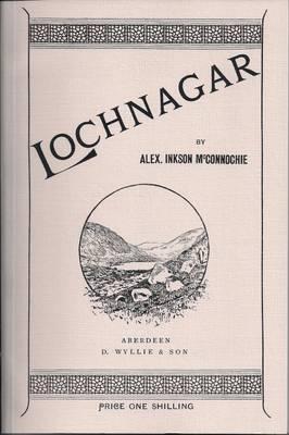 Lochnagar (Paperback)
