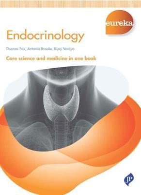 Eureka: Endocrinology - Eureka (Paperback)