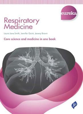 Eureka: Respiratory Medicine - Eureka (Paperback)