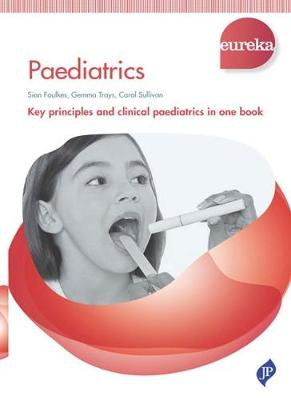 Eureka: Paediatrics (Paperback)
