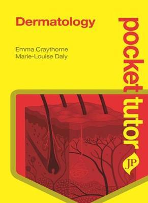 Pocket Tutor Dermatology - Pocket Tutor (Paperback)