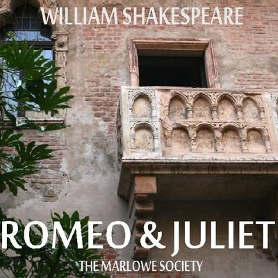 Romeo and Juliet (CD-Audio)