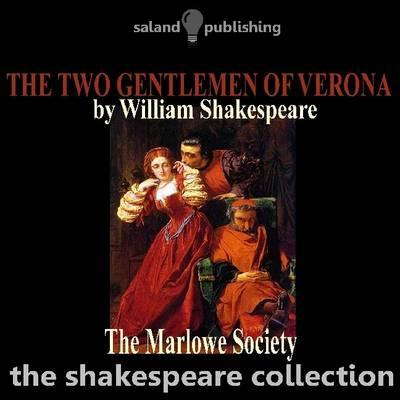 The Two Gentlemen of Verona (CD-Audio)