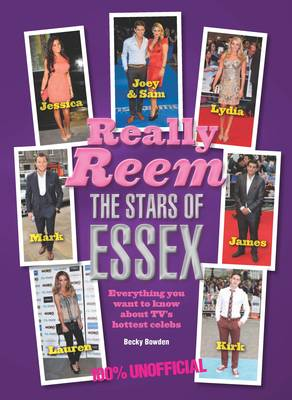 Really Reem - The Stars of Essex: The Only Way is Essex/TOWIE (Paperback)