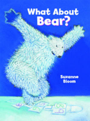 What About Bear? (Hardback)