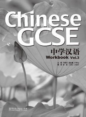 Chinese GCSE vol.3 - Workbook (Paperback)