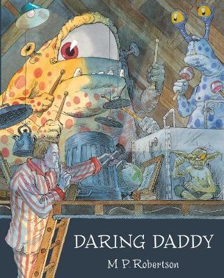 Daring Daddy (Paperback)