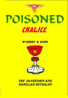 Poisoned Chalice (Paperback)