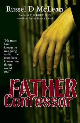 Father Confessor (Paperback)