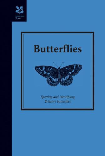 Butterflies: Spotting and Identifying Britain's Butterflies - Smallholding (Hardback)