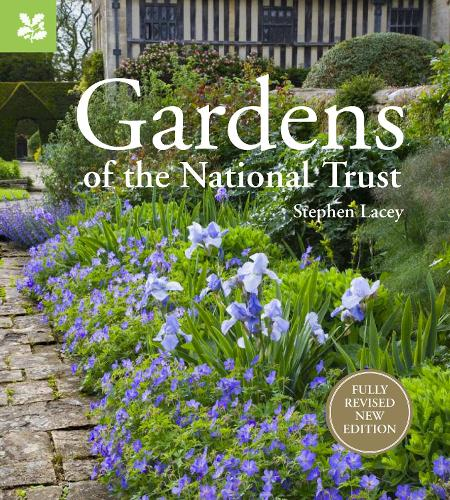 Gardens of the National Trust new edition: Guide to the most beautiful gardens - National Trust Home & Garden (Hardback)