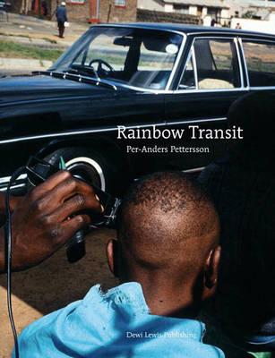 Rainbow Transit (Hardback)