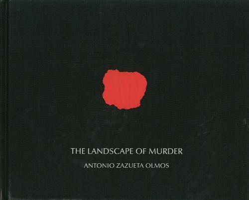 The Landscape of Murder (Hardback)