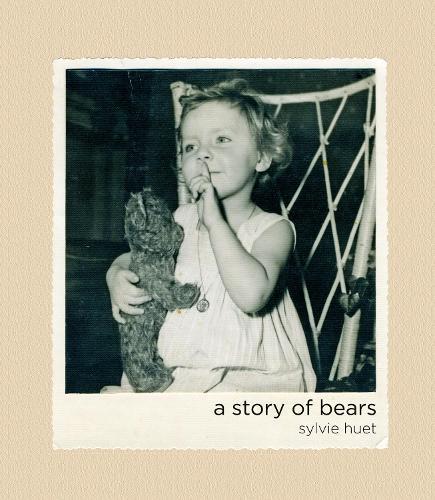 A Story of Bears (Hardback)