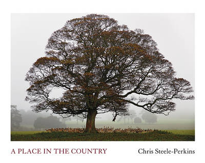 A Place in the Country (Hardback)