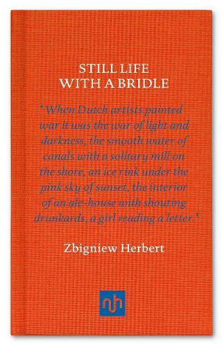 Still Life with a Bridle (Hardback)